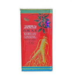 ginseng-korean