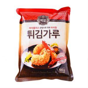 faina tempura crispy beksul 500 g
