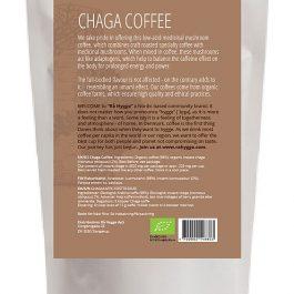 Cafea organica cu extract de Chaga-2