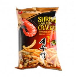 Chips-creveti-hot&spicy