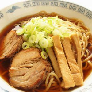 BBQ Pork Chashu