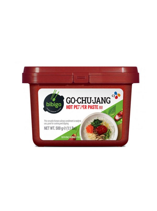 pasta-gochujang